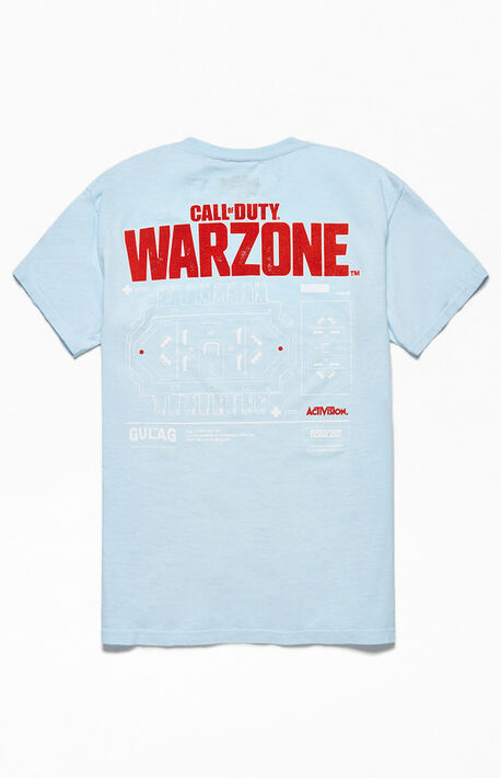 Call Of Duty Warzone T-Shirt
