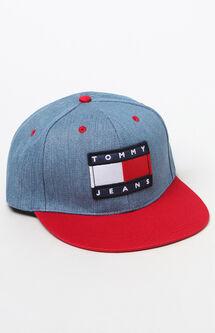 90's Snapback Hat