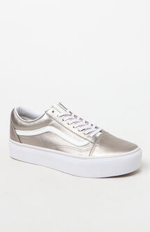 Women's Old Skool Platform Sneakers