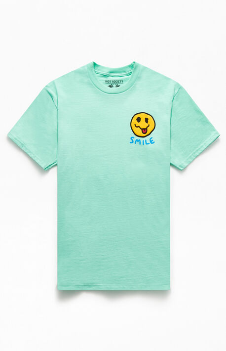 Smile Puff T-Shirt