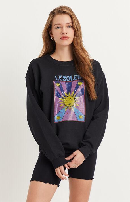 American Dreamer Fleece Sweatshirt