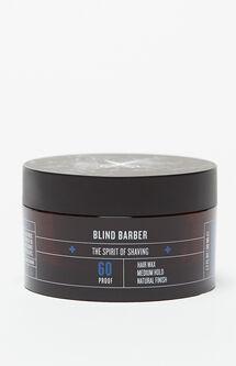 60 Proof Hair Wax