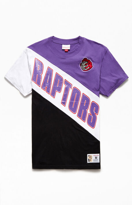 Play By Play Raptors T-Shirt