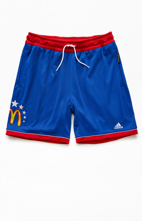 McDonald's All American Game Jamfest Shorts