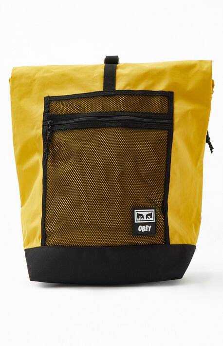 2a1423d5e1 Conditions Roll Top Backpack