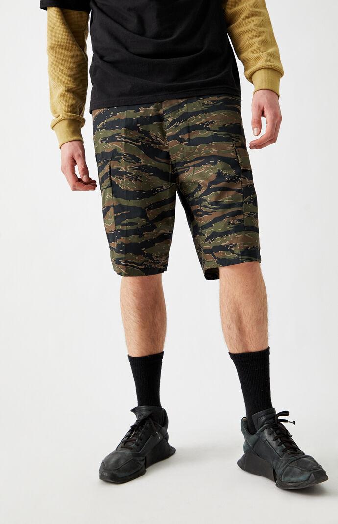 Tactical BDU Cargo Shorts