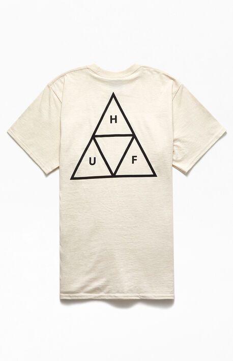 Essentials Triple Triangle T-Shirt