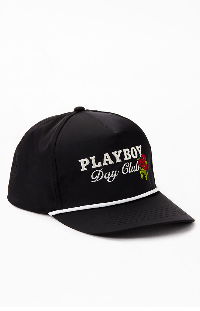 By PacSun Day Club Snapback Trucker Hat