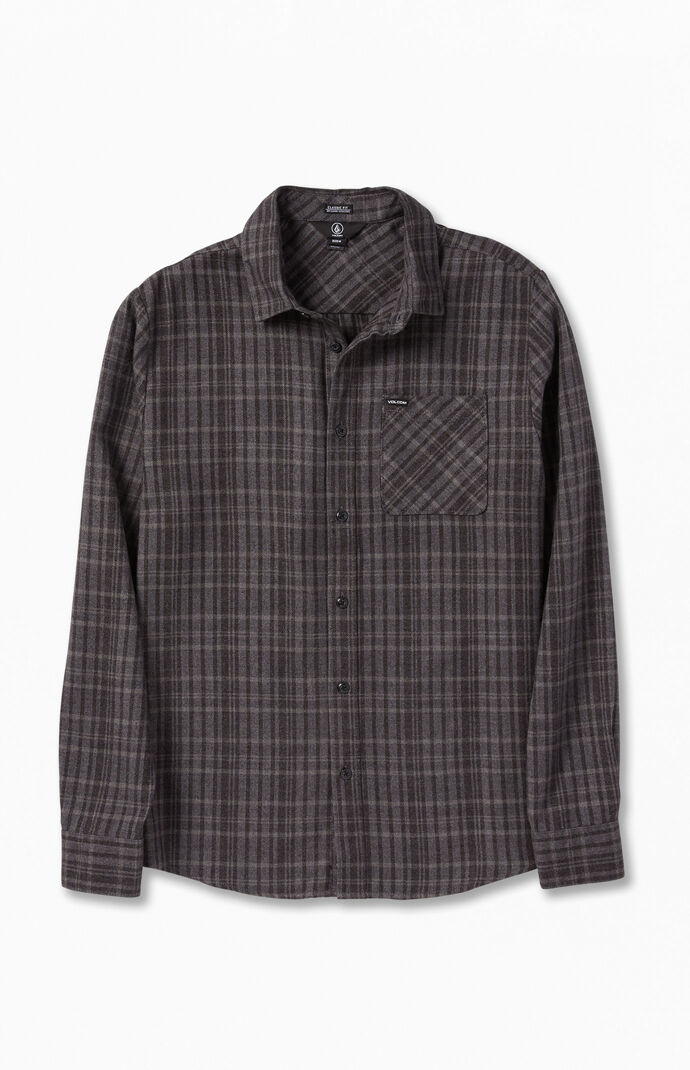 Canchola Button Up Shirt