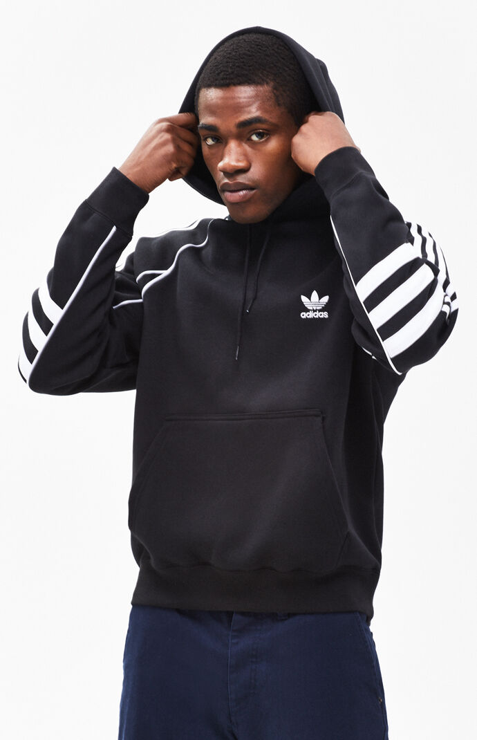 adidas Authentic Pullover Hoodie  27b0faee24