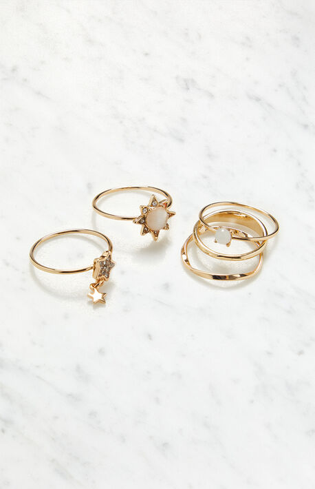 Ethereal Ring Pack
