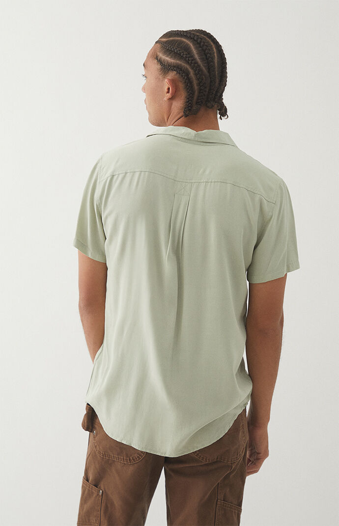 Louis Eco Classic Camp Shirt