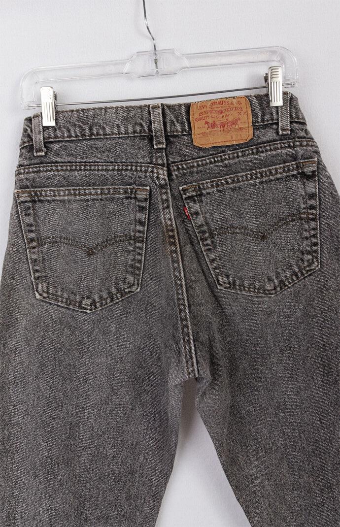 Eco Levi's 550 Jeans