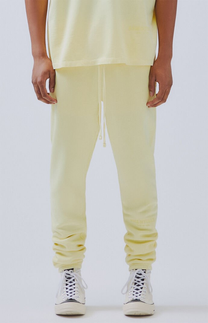 Fear Of God Fog Essentials Sweatpants At Pacsun Com
