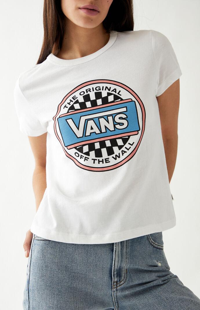 Bold Standard Short Sleeve T-Shirt