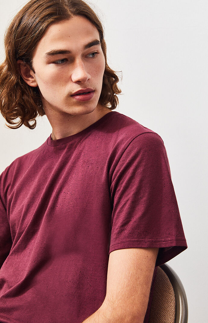 Hayden Scallop T-Shirt