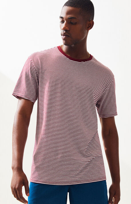 Kyler Striped T-Shirt