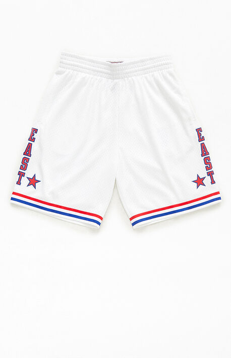 All Star East Swingman Basketball Shorts