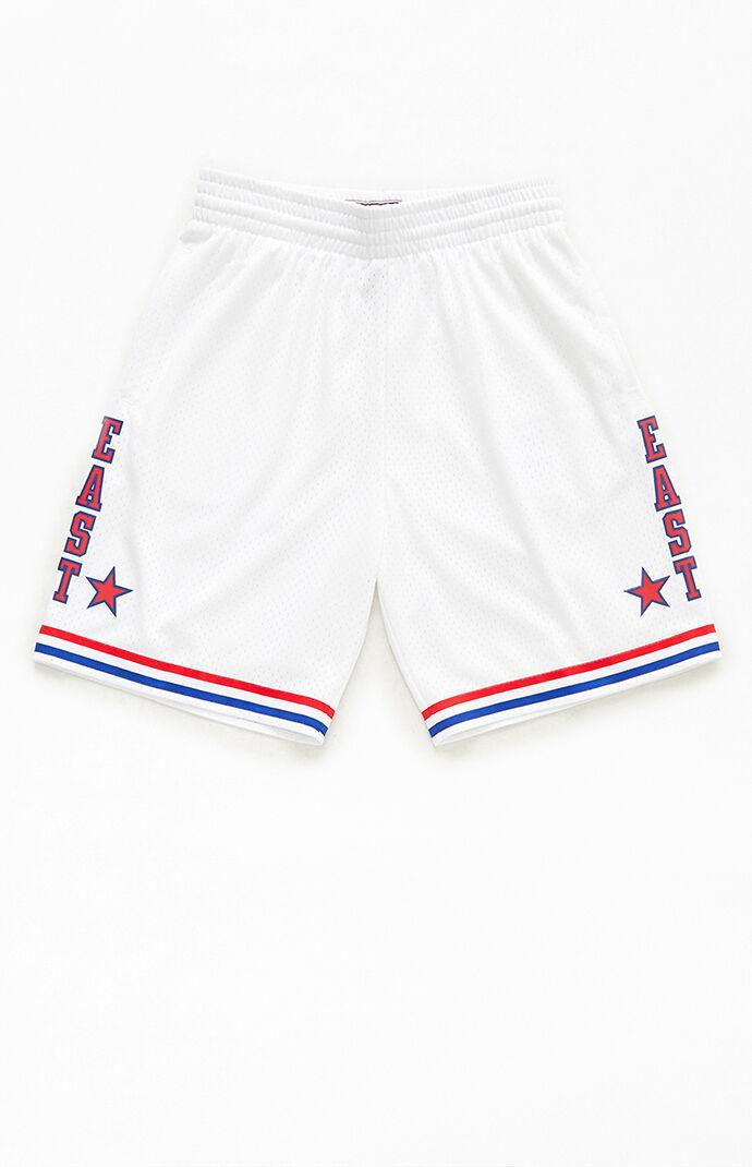 All Star East Swingman Basketball Shorts