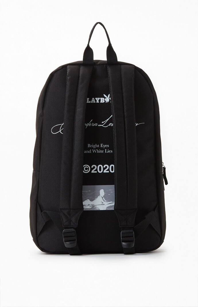 By PacSun Multi Script Backpack