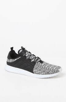 X_ PLR Knit Shoes