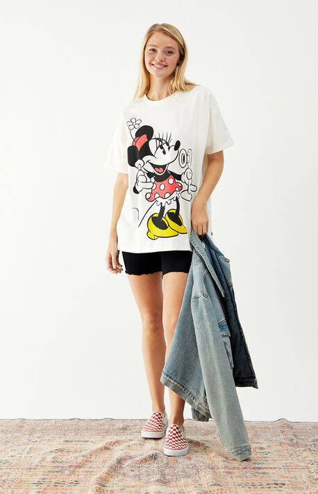x Disney Minnie Mouse T-Shirt