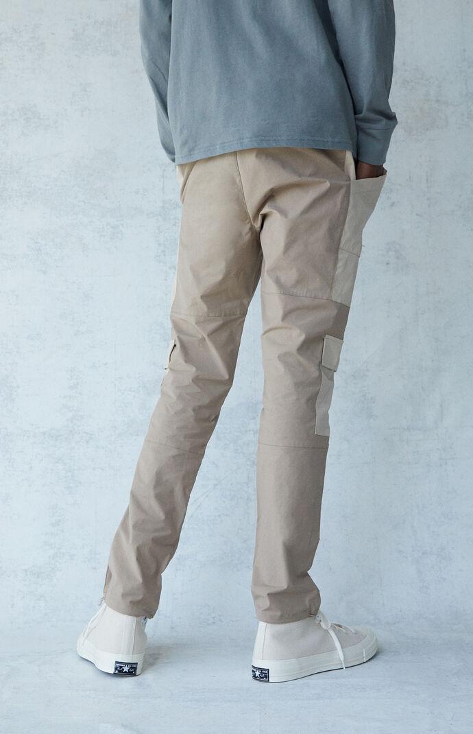 Tristan Slim Cargo Pants