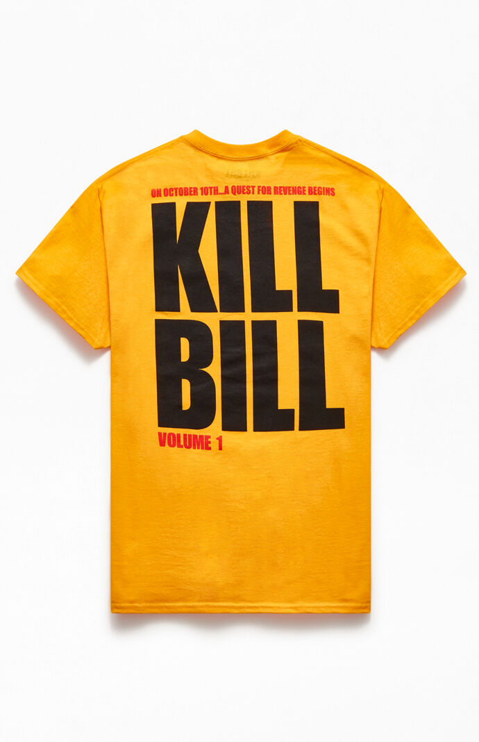 Kill Bill T-Shirt