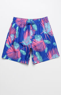 "Tropicano 16"" Swim Trunks"