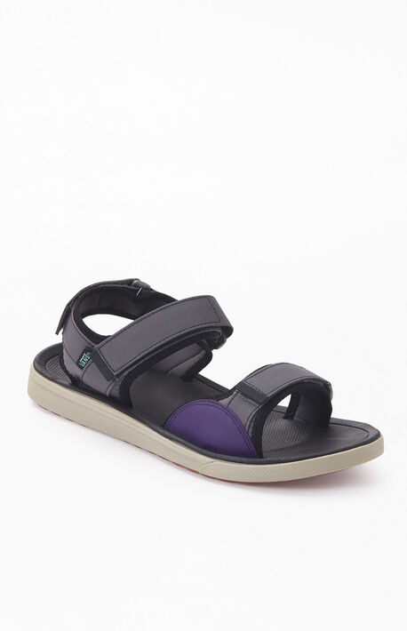UltaRange Tri-Lock Sandals