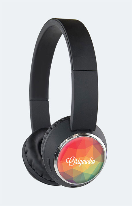 Multi-color Beebop Headphones