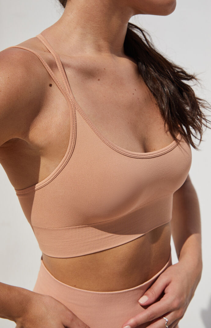 Active Sunrise Sports Bra