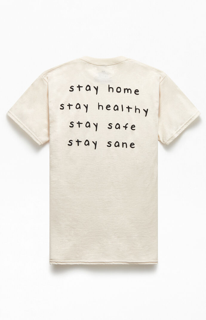 Stay Healthy Puff T-Shirt