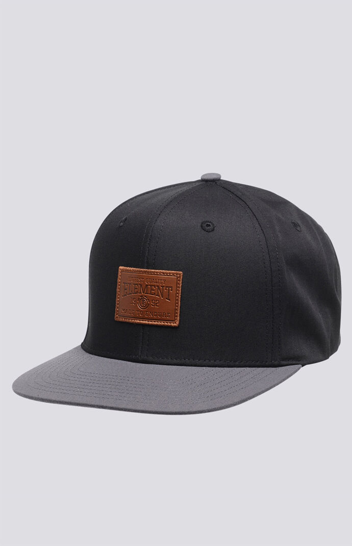 Collective Snapback Hat