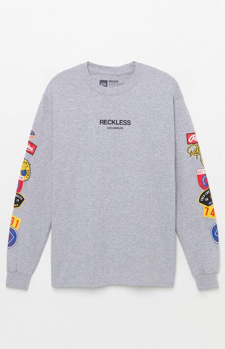 Men's Long Sleeve T-Shirts | PacSun