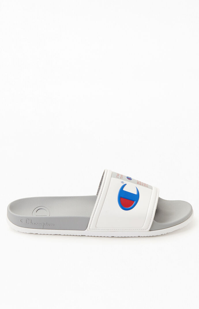Squish Slide Sandals