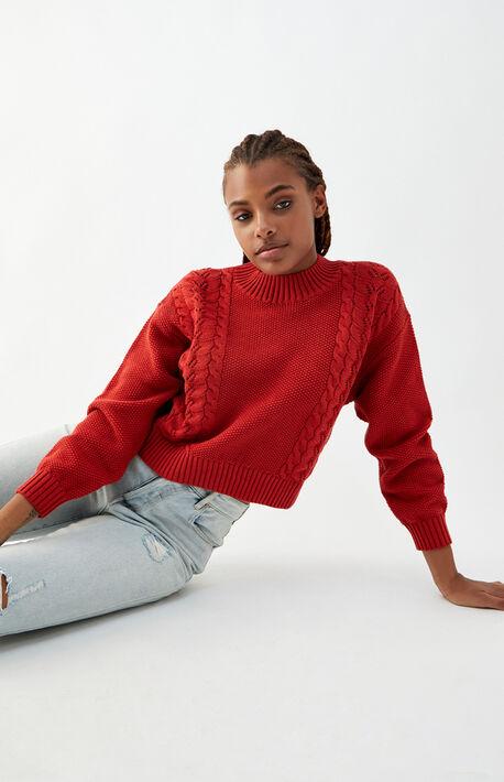 Great Escape Sweater