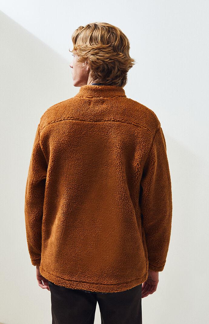 Murphy Sherpa Jacket