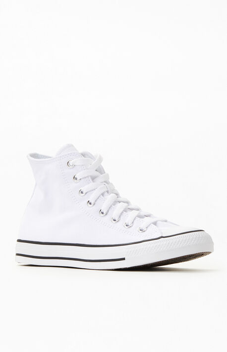 Chuck Taylor High-Top Patch Sneakers