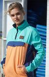 Margo Pullover Sweatshirt