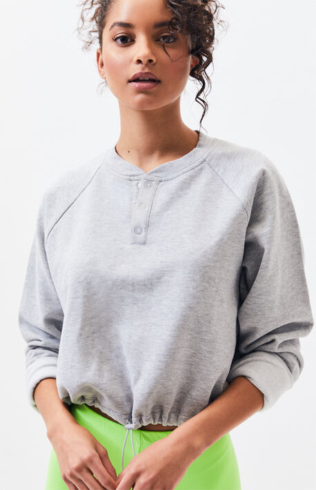 344c4a6e Hoodies and Sweatshirts for Women | PacSun