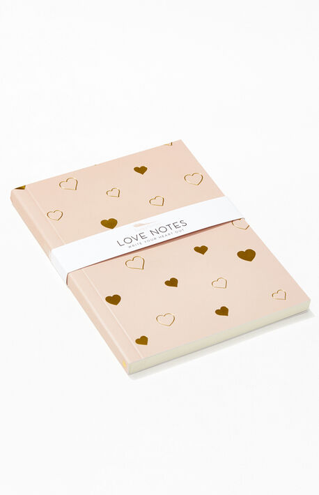 Love Note Journal