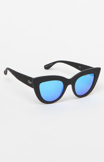 Kitti Cat-Eye Sunglasses