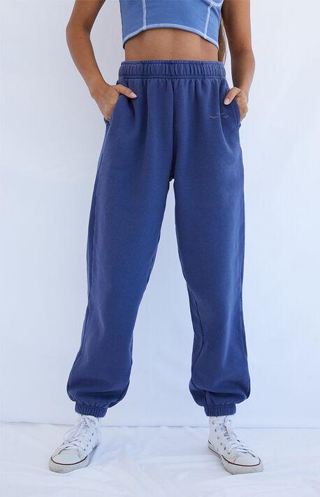 High Waisted Sweatpants