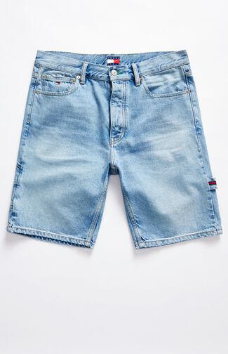 Jeans '90s Carpenter Denim Shorts