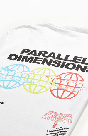 Alternate Universe T-Shirt image number null