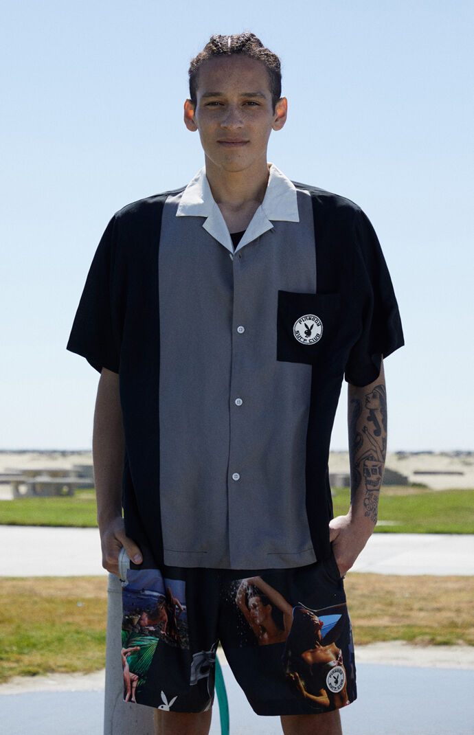 By PacSun Coastal Camp Shirt