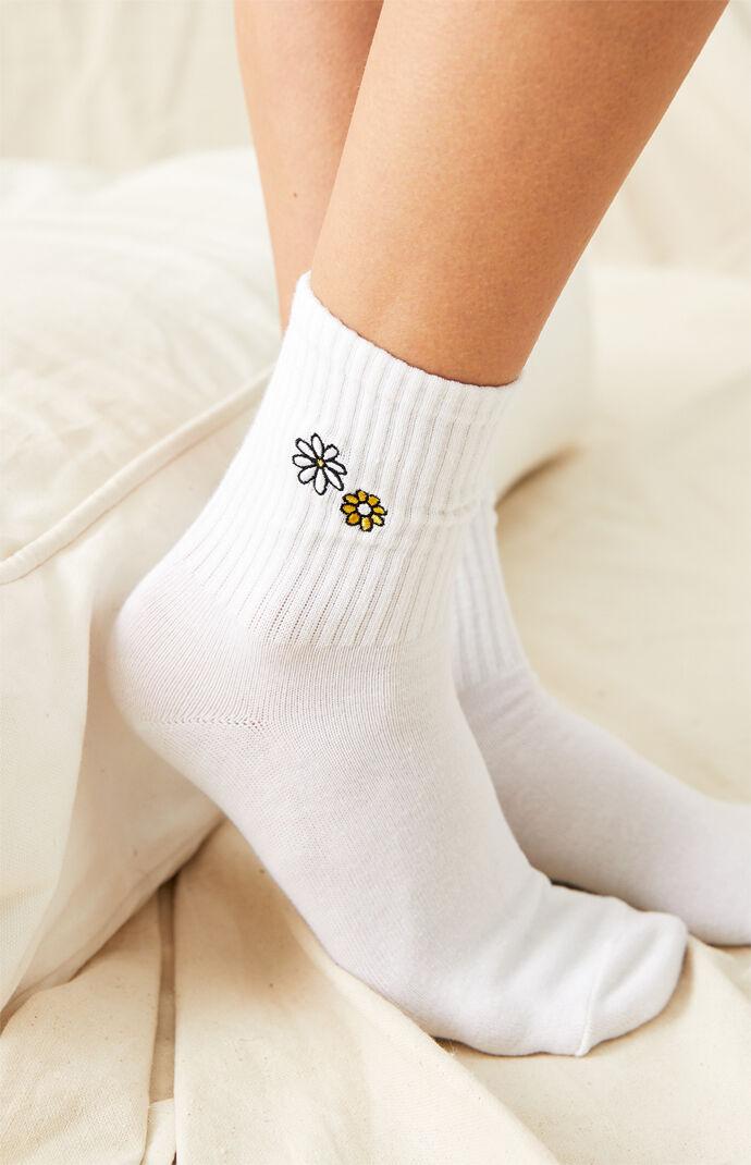 Daisies Socks
