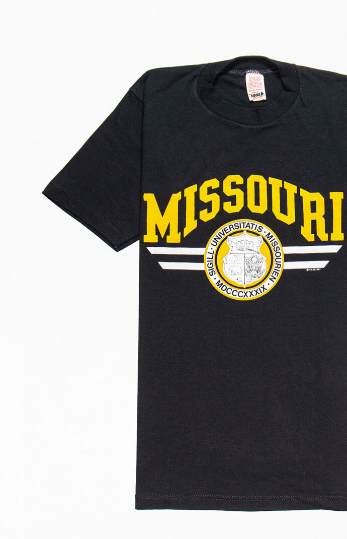 U Of Missouri T-Shirt