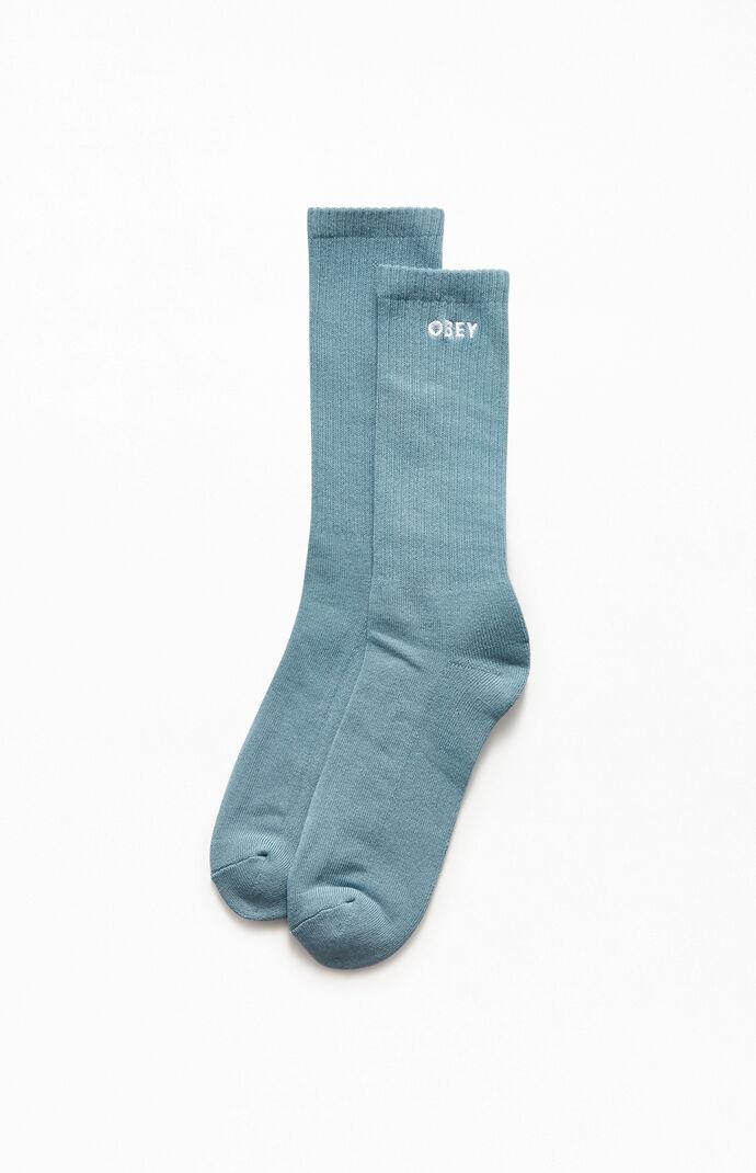 Bold Crew Socks
